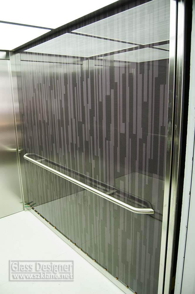 grafika w windzie